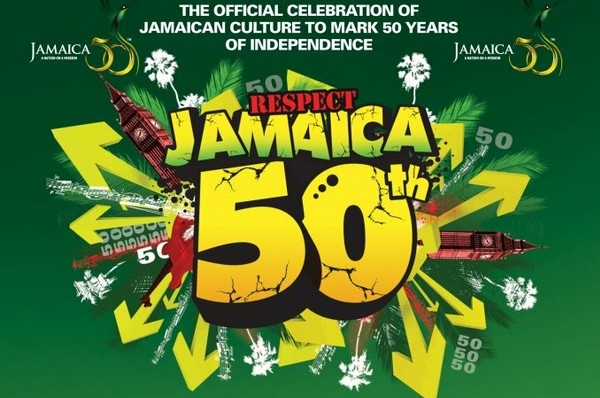 """Damian Marley, Lee """"Scratch"""" Perry, Jimmy Cliff & More Lined-Up For London's 'Respect Jamaica 50'"""