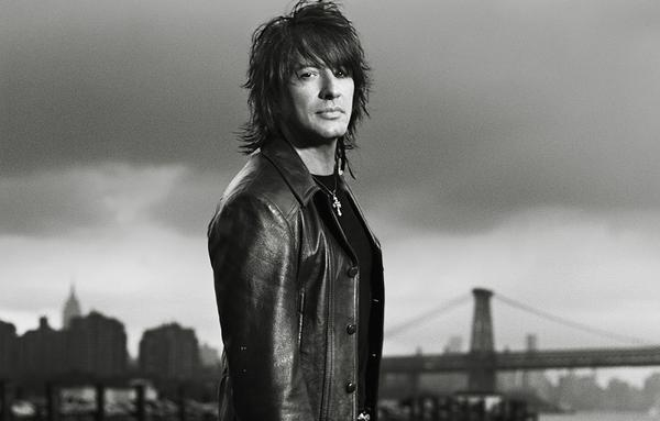 Bon Jovi Guitarist Richie Sambora Announces One-Off London Date & Tickets