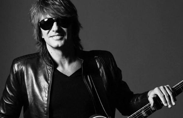 Richie Sambora Tickets For London Shepherds Bush Empire Show ON SALE 9AM TODAY
