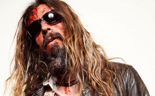 Rob Zombie Announces Release Of New Album 'Venomous Rat Regeneration Vendor'