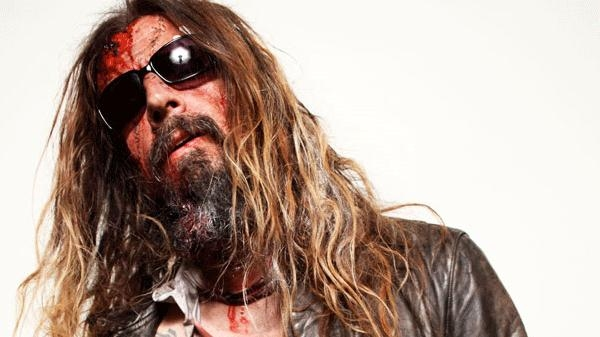 Rob Zombie Reveals Cover Artwork For Remix Album 'Mondo Sex Head'