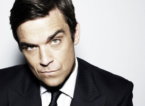 Take That's Robbie Williams Takes Testosterone Injections Twice A Week