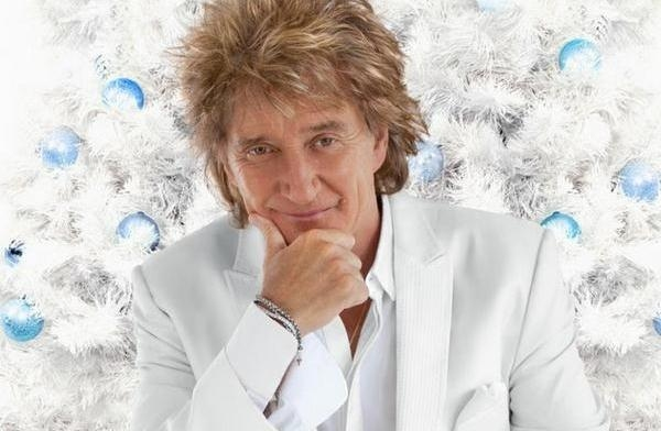 Dates Emerge For Rod Stewart 'Live The Life' 2013 UK Tour