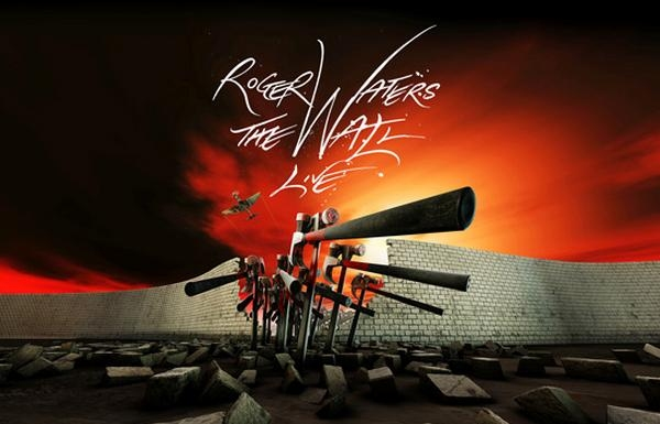 Roger Waters To Perform 'The Wall' At London's Wembley Stadium