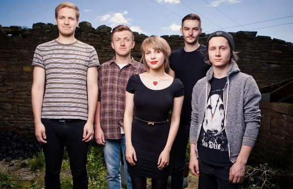 Stereoboard Talk About New Beginnings And New Album 'Astraea' With Rolo Tomassi (Interview)