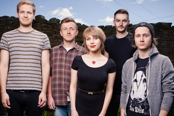 Rolo Tomassi - The Cockpit, Leeds - 25th October 2012 (Live Review)
