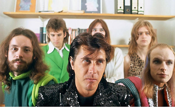 Roxy Music To Release 40th Anniversary Deluxe Box-Set