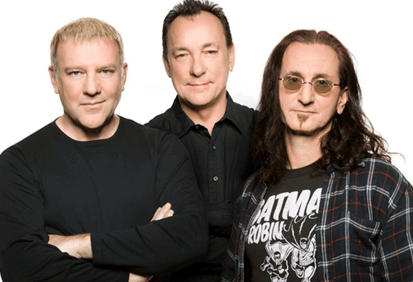 Rush Announce New Live Albums 'Time Machine 2011: Live In Cleveland' & 'Moving Pictures: Live 2011'