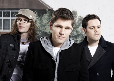 Scouting For Girls Reveal UK and Ireland Tour & Tickets