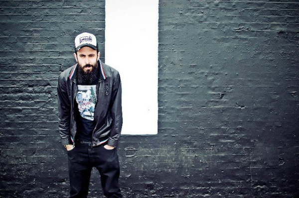 Scroobius Pip Announces 'Spoken Word Tour'