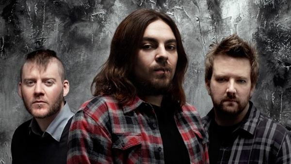 Seether Announce November UK Live Shows & Tickets