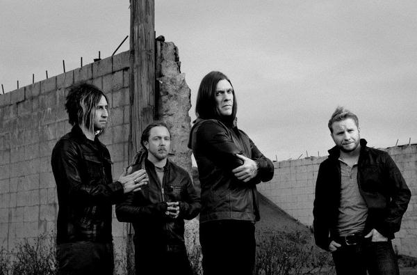 Shinedown Unveil Video For Latest Single 'Enemies' - Watch Now