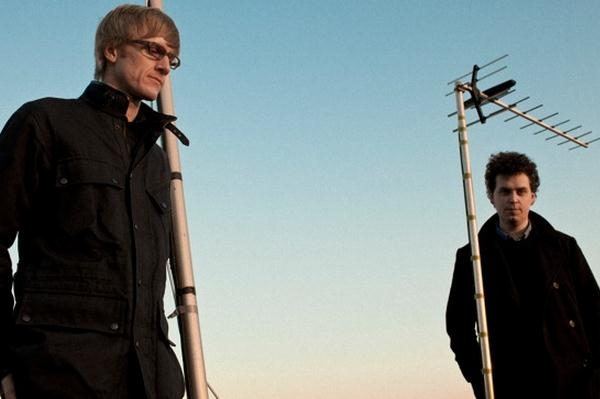 Simian Mobile Disco Stream 'Breaking Time' From 'A From of Change' EP - Listen Now
