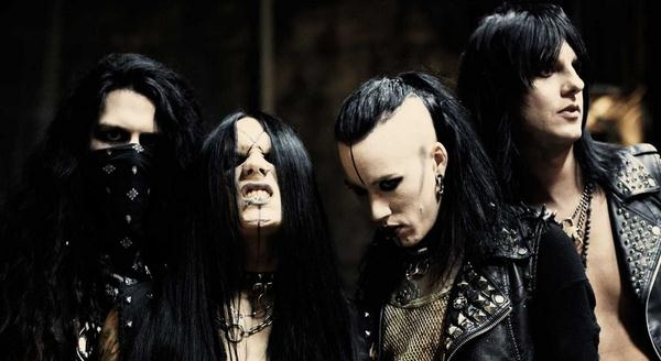 Sister To Support Wednesday 13 On March UK Tour