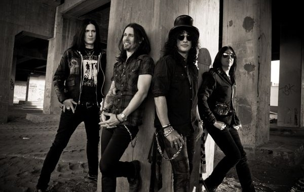 Slash - 'Apocalyptic Love' (Album Review)