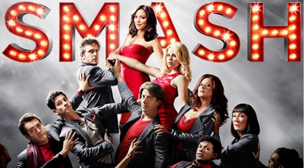 'Smash' Soundtrack To US Hit TV Show Set For May UK Release