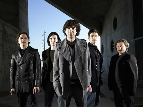 Snow Patrol Announce Huge Glasgow Summer Show & Tickets