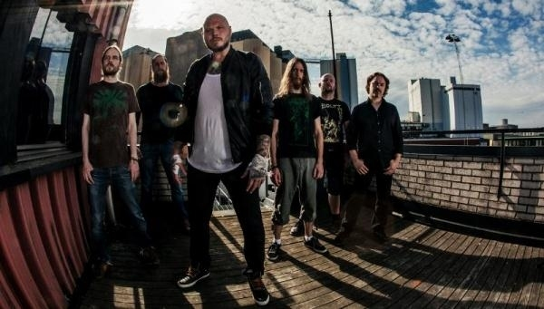 Soilwork Unveil 'The Living Infinite' Artwork And Tracklisting