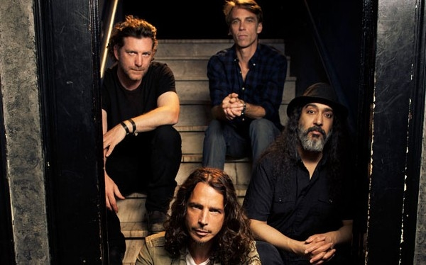 Soundgarden To Play Intimate London Shepherds Bush Empire Show In November