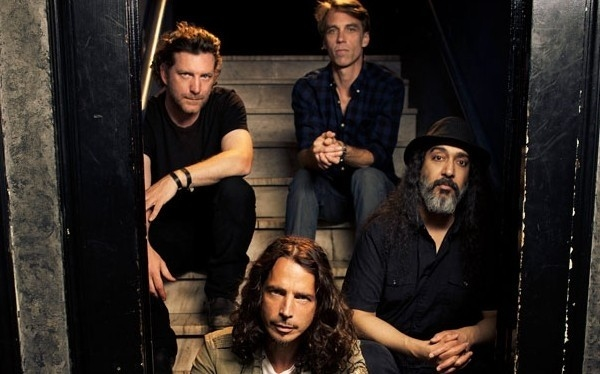 Soundgarden To Release Classic Album Selection Box Set