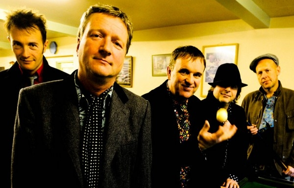 Squeeze - Leas Cliff Hall, Folkestone - 27th November 2012 (Live Review)