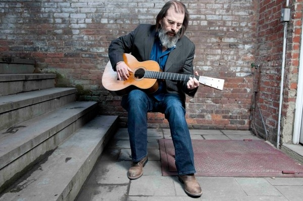Steve Earle Announces October UK Shows & Tickets