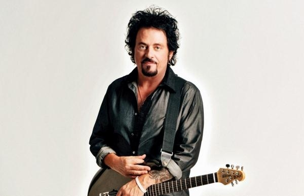 Steve Lukather - Transition (Album Review)