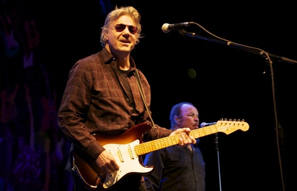Steve Miller Band Reissue First 5 Albums