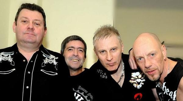 Stiff Little Fingers Unveil Details Of Spring 2013 UK Tour