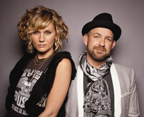 Grammy Award-winning Country Duo Sugarland to Make Their UK Debut