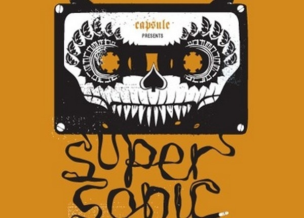 Supersonic 2011 – The Custard Factory, Birmingham – 21st-23rd October 2011 (Live Review)