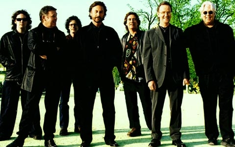 Supertramp Reunion Condemned by Former Frontman Roger Hodgson