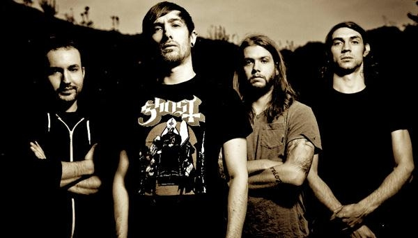 Sylosis Announce Release Of New Album 'Monolith' & UK Live Dates