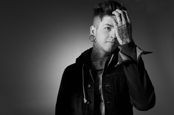 Introducing: T. Mills Reveals Details Of 'Leaving Home' EP & UK Shows