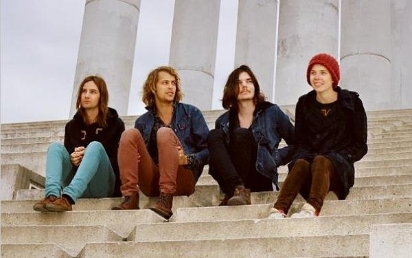 Tame Impala Announce June 2013 UK Gig & Tickets