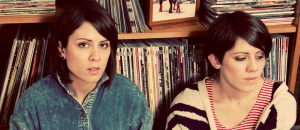 Tegan And Sara Announced UK Tour Dates
