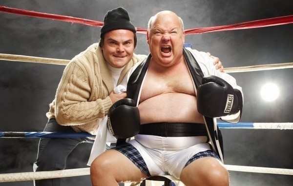 Tenacious D Announce Third Show At London's Brixton Academy & Tickets