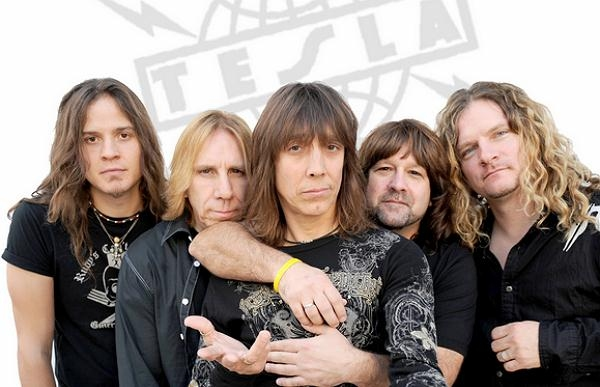 Tesla Confirmed To Headline New HRH AOR Festival