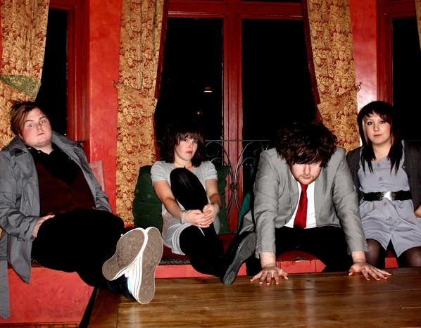 The Lottery Winners Crowned Best Band at Live and Unsigned Festival 2010