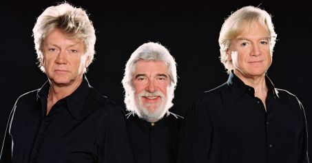 The moody blues tour & tickets