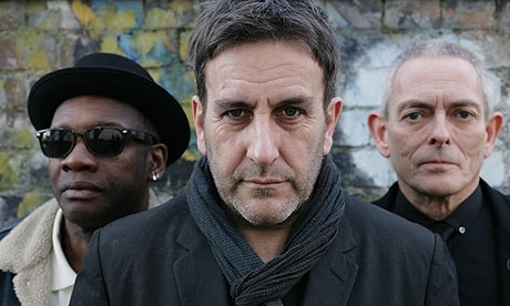 The Specials Announce New Live DVD