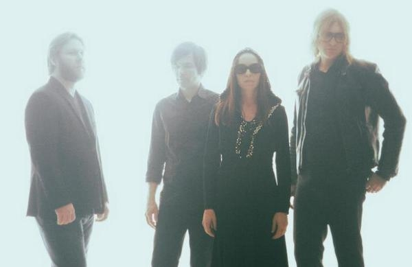 The Besnard Lakes Announce May UK Tour