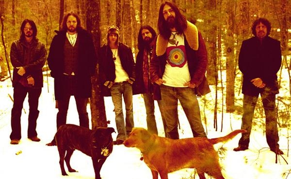 The Black Crowes Confirm End Of Hiatus With New 2013 UK Tour & Tickets