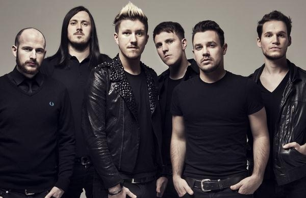 The Blackout Announce Intimate UK Tour & Tickets