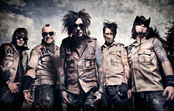 The Defiled To Begin Work On New Album