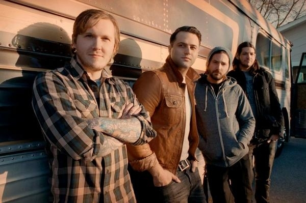 The Gaslight Anthem To Support The Killers At Wembley Stadium Gig