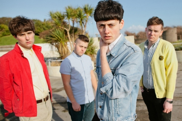 The Heartbreaks Confirm 'Hand On Heart' EP Release Date