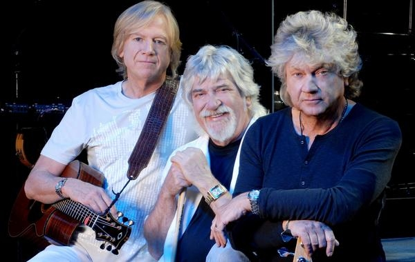 The Moody Blues Announce 2013 UK Tour Dates & Tickets