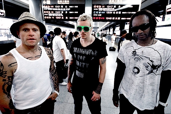 No Big Name Collaborations On New Album, Says The Prodigy's Liam Howlett