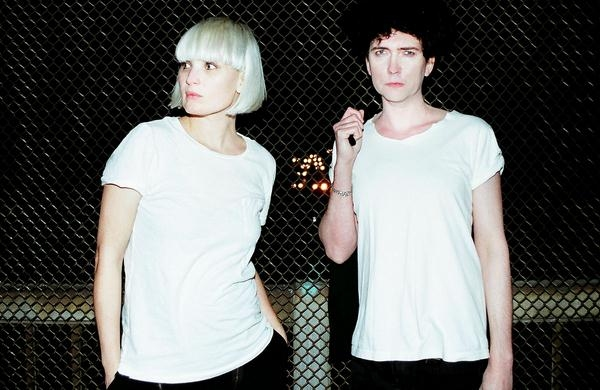 The Raveonettes Unveil Video For New Single 'She Owns The Streets' - Watch Now